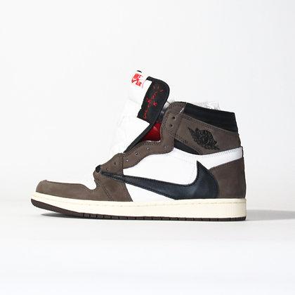 Air Jordan 1 × Travis Scott / Retro High