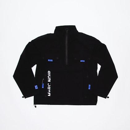 M+RC NOIR / Black Tactical Jacket