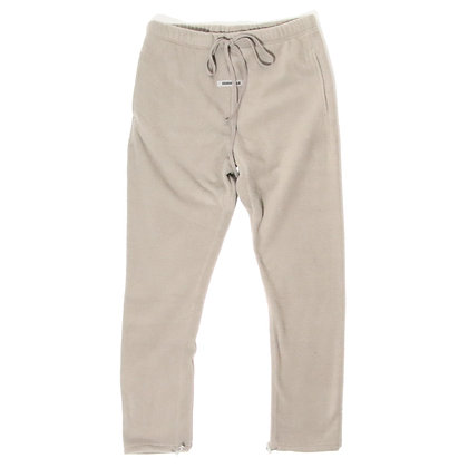 Fear Of God / Essentials Polar Fleece Sweatpants Grey Flannel Charcoal / Mサイズ