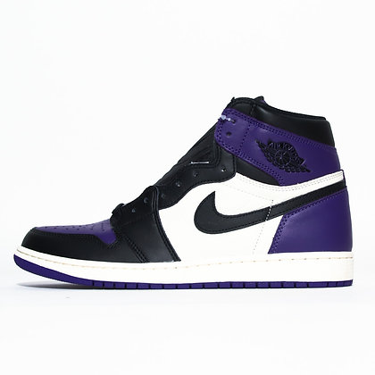 Nike / Air Jordan 1 Court Purple / 29cm(US11)
