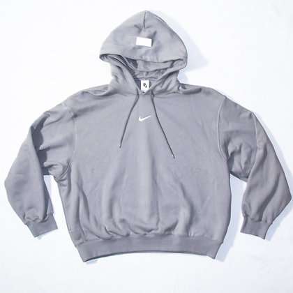 Nike × Fear of God / Double Hood Hoodie Dust Sail / Lサイズ