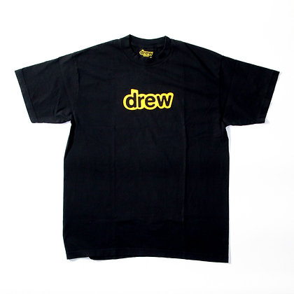 Drew House / Secret Tee Black / Mサイズ