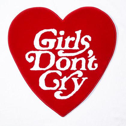Girls Don't Cry / Rug Mat / 新古品・未使用品