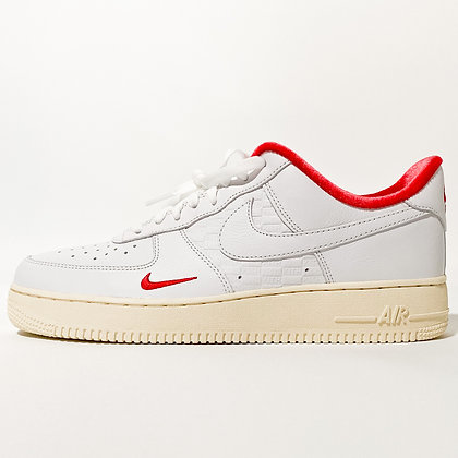 Nike × Kith / Air Force 1 Low Kith Japan Exclusive / 28cm(US10) / 新古品・未使用品