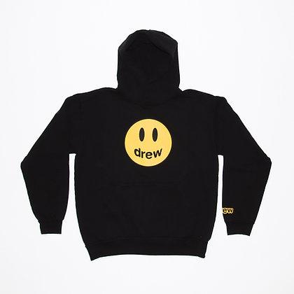 Drew House / Mascot Hoodie Black