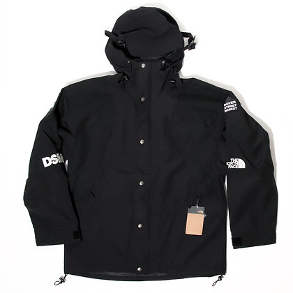 The North Face × DSM(Dover Street Market)/ 1991 Mountain Jacket Black / Lサイズ