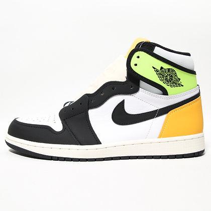 Nike  / Jordan 1 Retro High OG Volt Gold / 28cm
