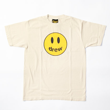 Drew House / Mascot SS Tee Beige / Sサイズ