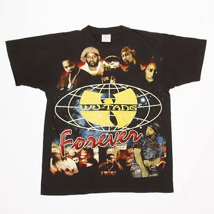 Wu Tang Clan / Vintage Revolution Modern Bootleg