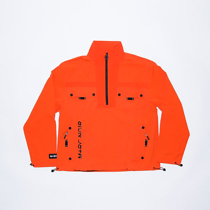 M+RC NOIR / Orange Tactical Jacket