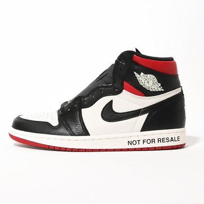 """Jordan / Air Jordan 1 Retro High """"Not for Resale"""" Varsity Red / 27cm(US9)"""