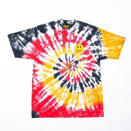 Drew House / Mascot Tie Dye SS Tee / Mサイズ