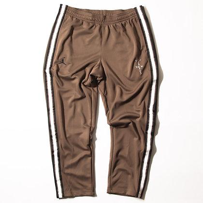 Jordan × Travis Scott / Track Pant Palomino / Lサイズ