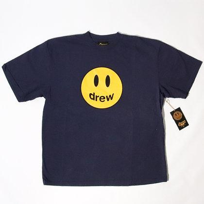 Drew House / Mascot SS Tee Navy
