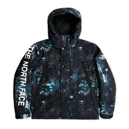 Extra Butter × The North Face / Nightcrawlers Stetler Jacket Multi / Mサイズ