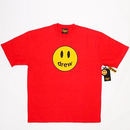 Drew House / Mascot Tee Red