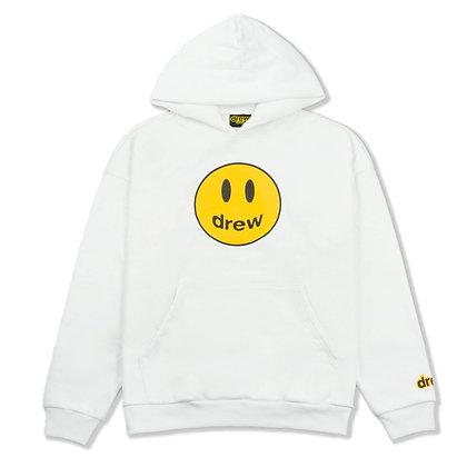 Drew House / Mascot Hoodie White