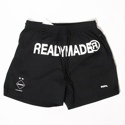 F.C.Real Bristol × Readymade / Game Shorts / Lサイズ
