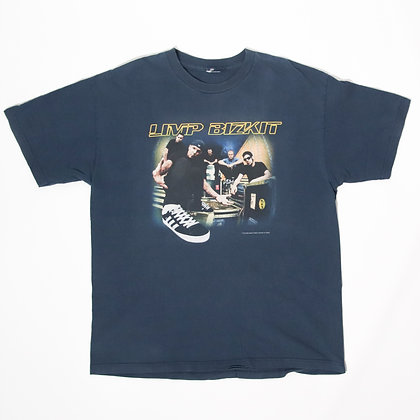 Limp Bizkit / Vintage 2000 Concert Tour Tee