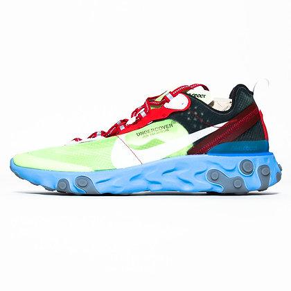 Nike × Undercover / React Element 87 Volt