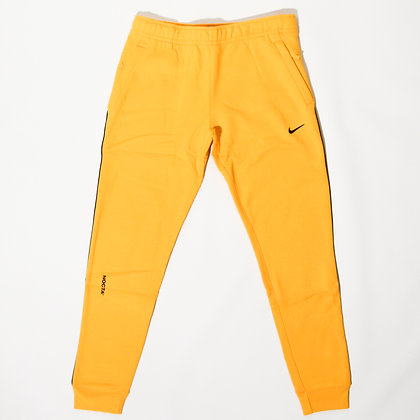NOCTA x Nike / Fleece Pants University Gold / Mサイズ