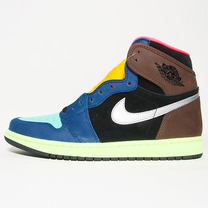 Nike / Air Jordan 1 Retro High Tokyo Bio Hack / 28cm