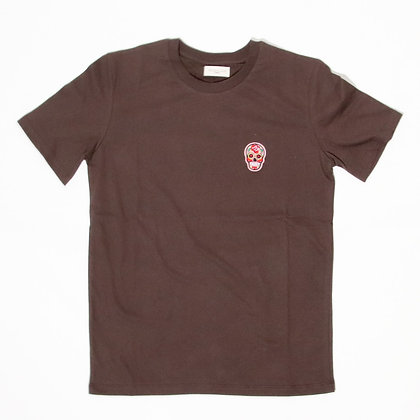 Suspicious Antwerp /The Classic V8 Tee -Earth Cotton Candy
