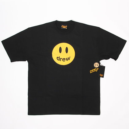 Drew House / Mascot Tee Black /XLサイズ