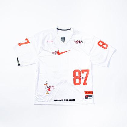 Nike x Heron Preston / Oversized Jersey