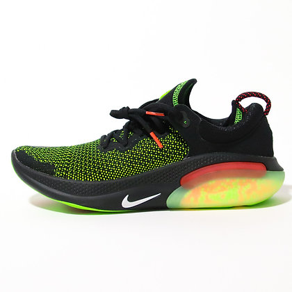 Nike / Joyride Run Flyknit Electric Green / 28cm(US10)