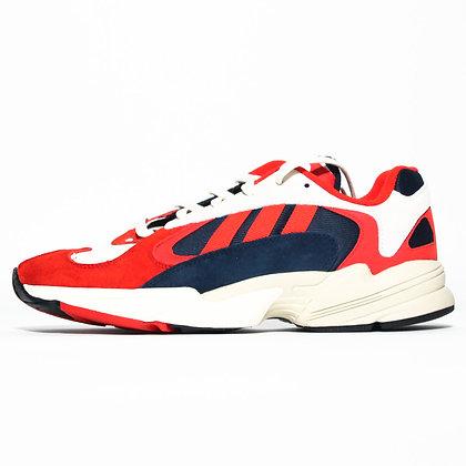 Adidas  / Yung-1 White / 28cm(US10) / 新古品・未使用品