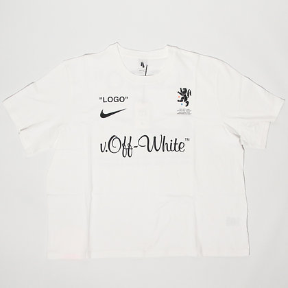 Nike × Off-White / Mercurial NRG X Tee White / XLサイズ