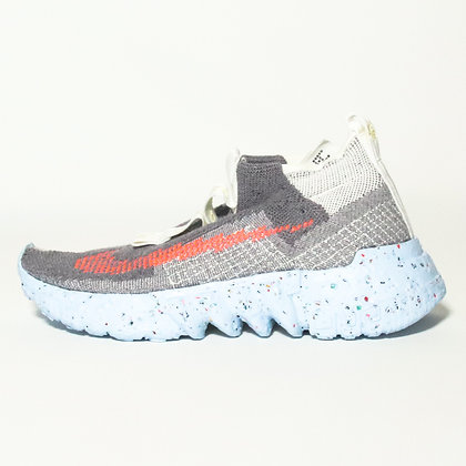 Nike / Space Hippie 02 Vast Grey Hyper Crimson / 28cm(US10)