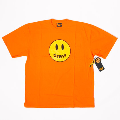 Drew House / Mascot Tee Orange / XLサイズ