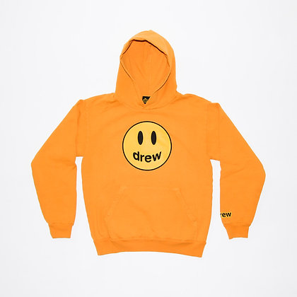 Drew House / Mascot Hoodie Golden Yellow