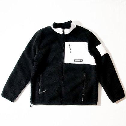 Timberland × Mastermind World / Fleece Jacket / XLサイズ