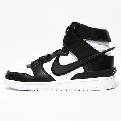 Nike × Ambush  / Dunk High Black White / 24cm( US5.5)