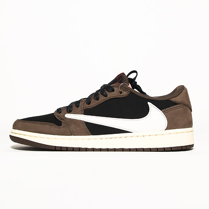 Air Jordan 1 × Travis Scott / Retro Low / 28cm