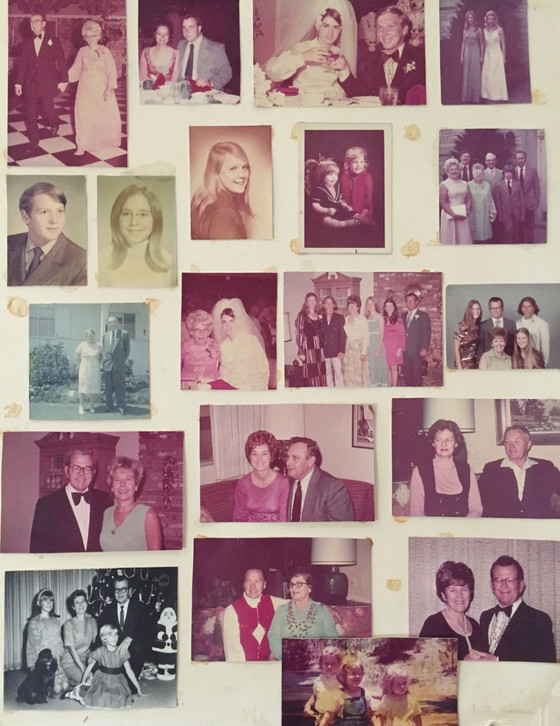 Fantastic Family Photos & Where to Find Them