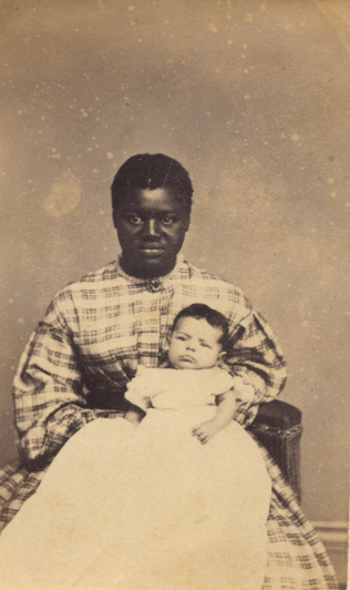 How One Man Decided to Approach the Slavery in his Past
