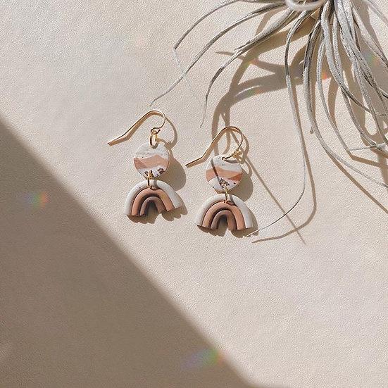 Custom Esmé Mini Earrings