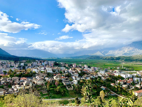 Albański marketing