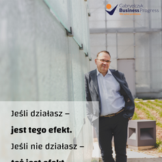 Gabryelczyk Business Progress