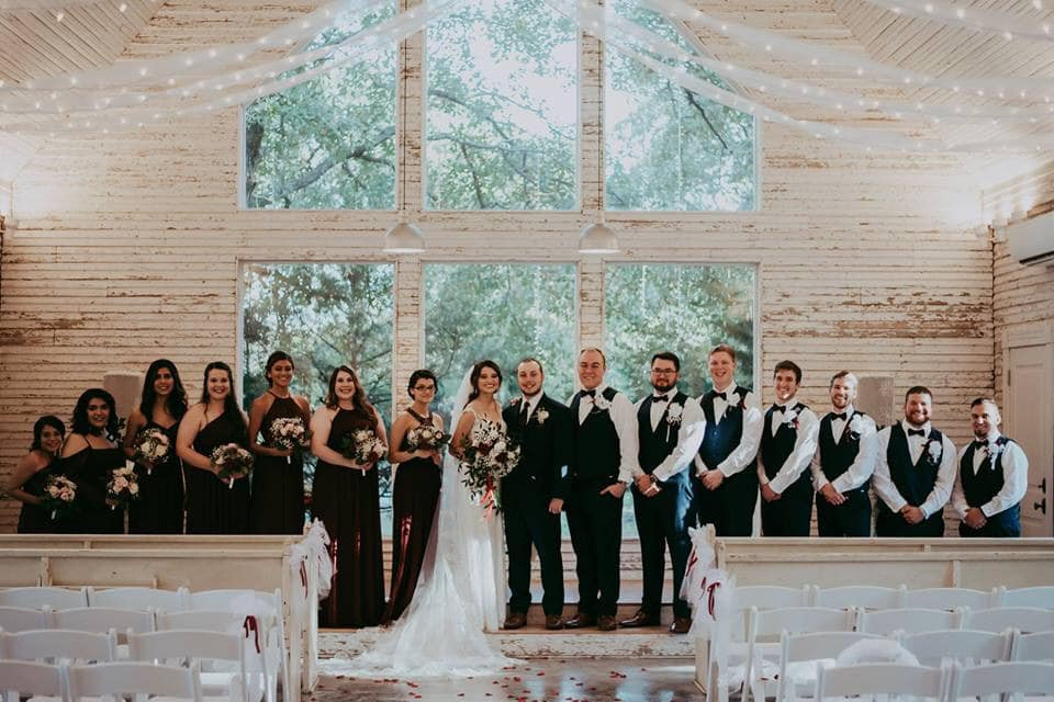 Wedding Party at the altar.jpg