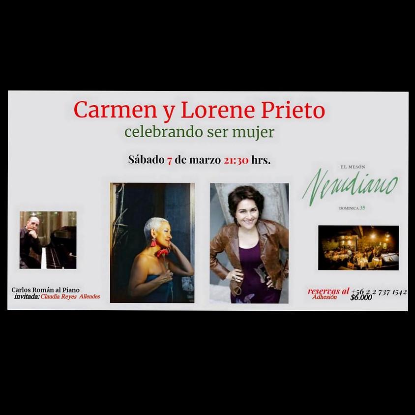 CARMEN Y LORENE PRIETO