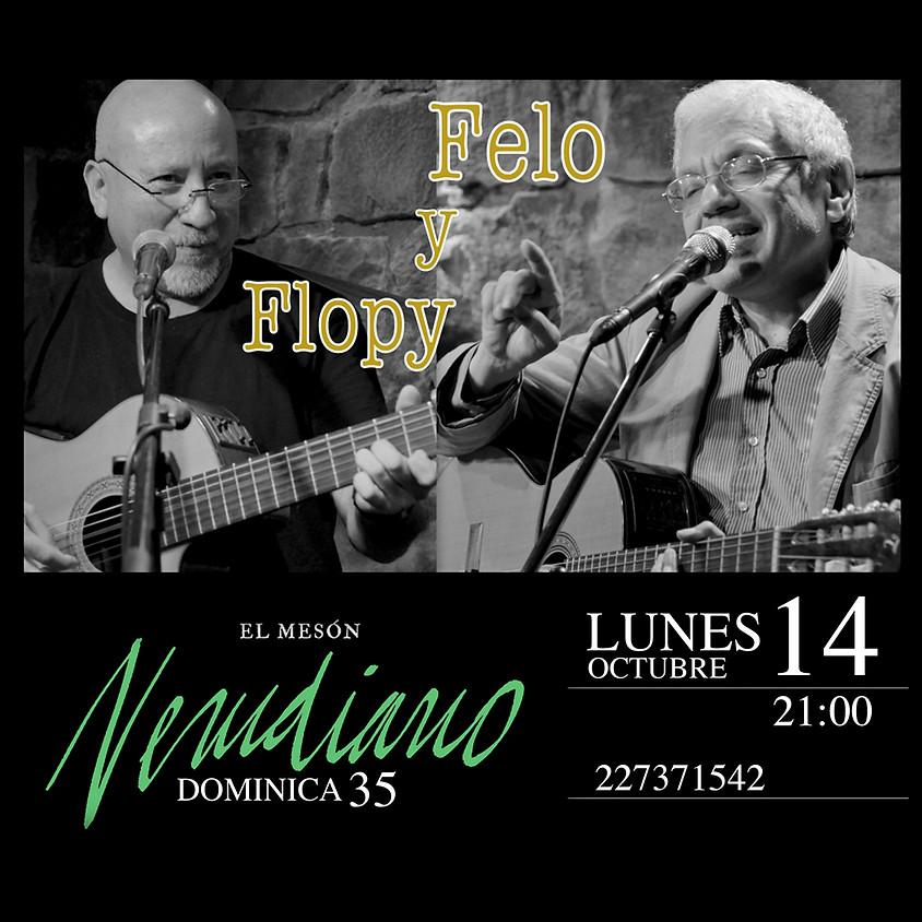 FELO Y FLOPY