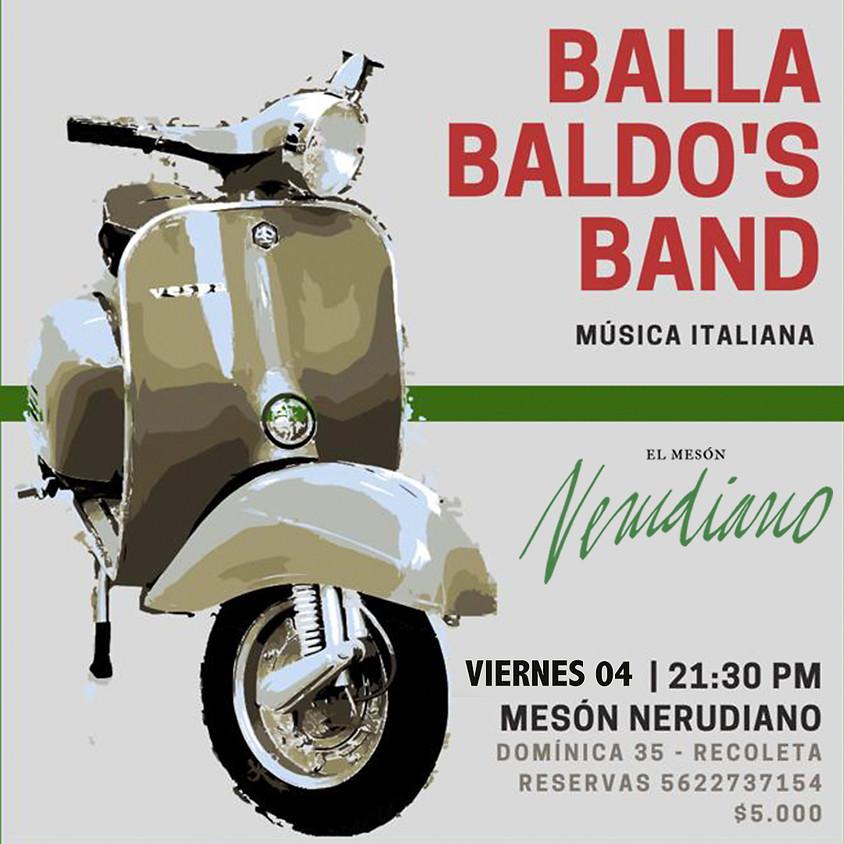 Balla Baldo's Band