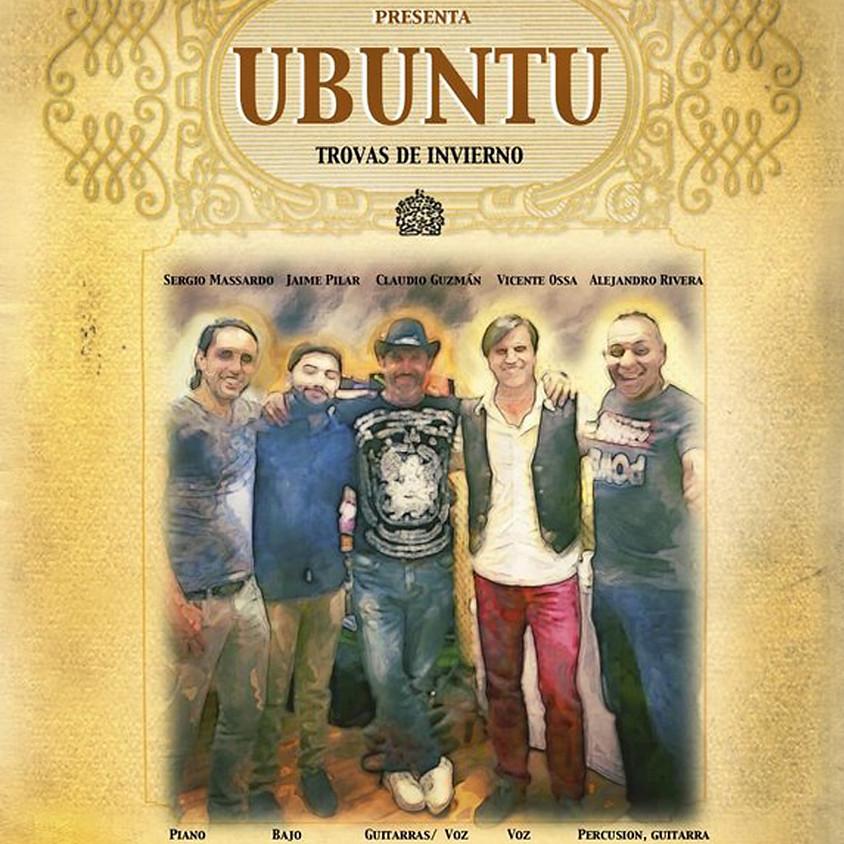UBUNTU: Trovas de Invierno