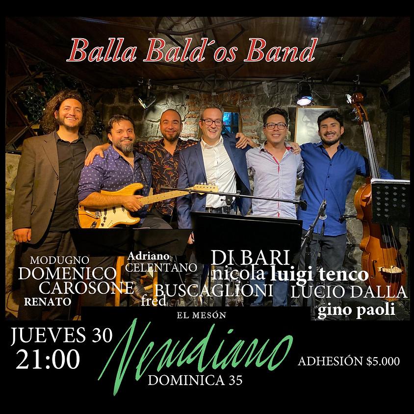 Balla Baldo´s Band