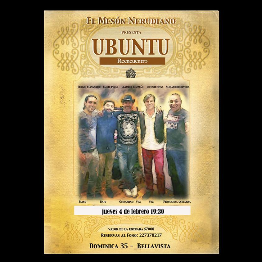 Ubuntu: Reencuentro